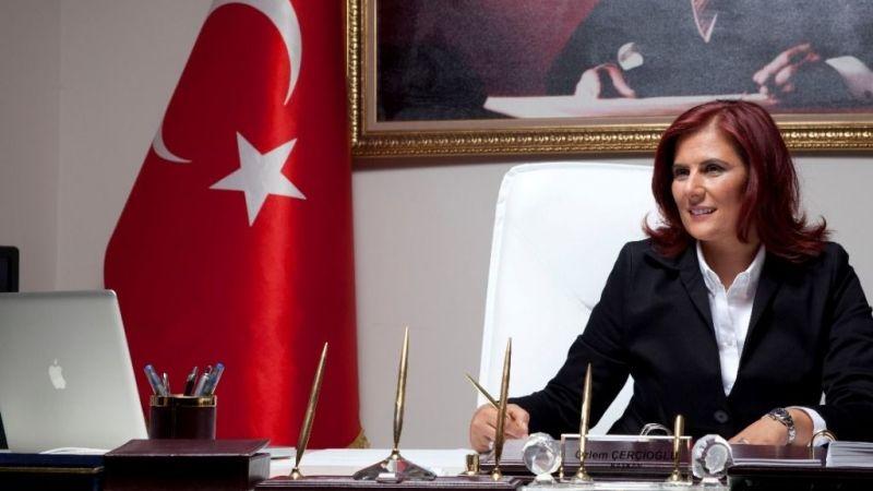 Başkan Çerçioğlu: Suyu tasarruflu kullanalım