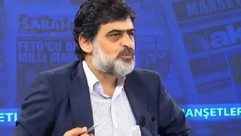 Gerici Akit'in müdürü Ali Karahasanoğlu, Boğaziçili akademisyenleri tehdit etti!