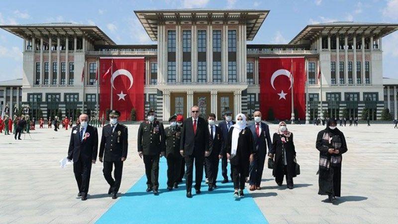 Erdoğan'a 'örtülü ödenek' dayanmıyor! İşte her yıl katlanarak artan bütçe
