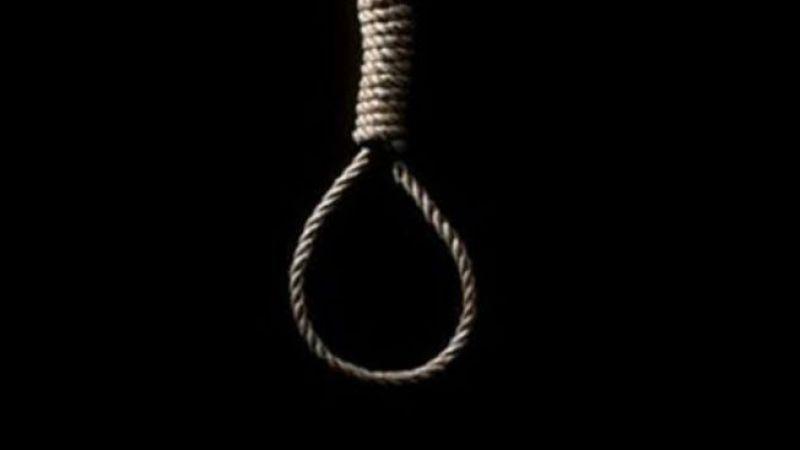 Aydın'da intihar! 62 yaşındaki adam kendini astı