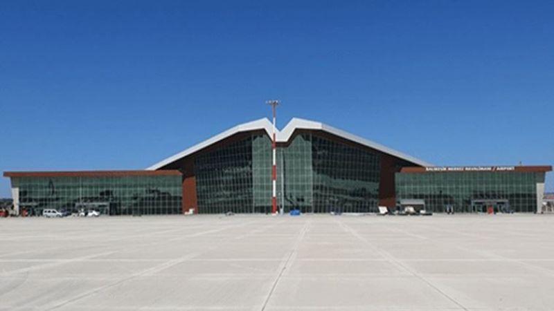 76 milyon TL harcanarak yapılan Havalimanı'na 18 aydır bir tek uçak inmedi