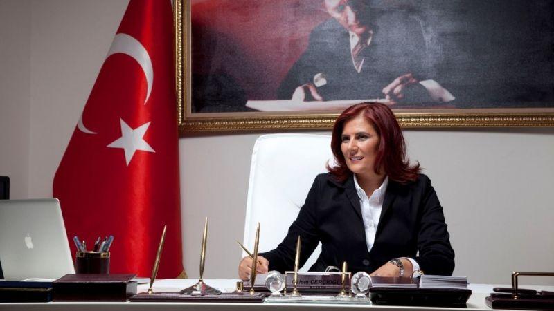 Başkan Çerçioğlu: Kurban Bayramımız Mübarek Olsun