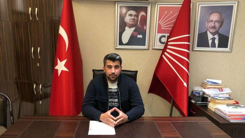 CHP'li Çetin: Bir avuç mutlu azınlık dışında herkes Bayramı buruk karşılamaktadır