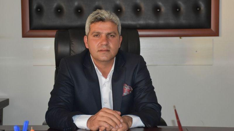Karacasu Belediyesi'nde yeni Başkan Mehmet Erikmen oldu