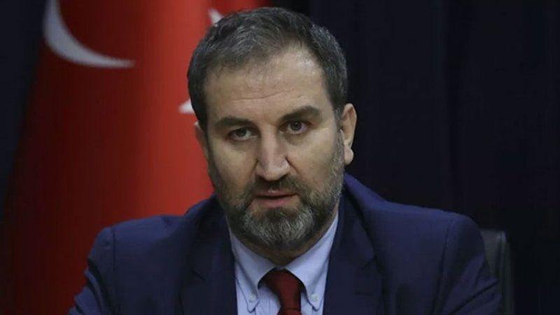 'Suriyeliler değil Türkler gitsin' diyen AKP'li ismin FETÖ övgüsü ortaya çıktı