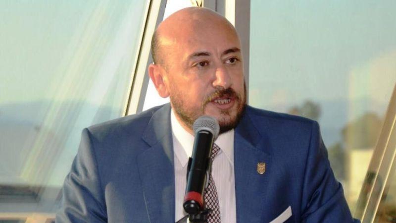 AYTO Başkanı Ülken'den aşı çağrısı: Bir kısıtlamayı daha kaldıramayız