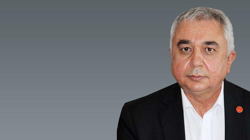 Başkan Çankır'dan 24 Temmuz Basın Bayramı mesajı