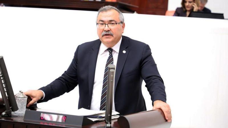 CHP'li Bülbül verileri açıkladı: 24 Temmuz Basın Bayramı değil utanç günü!
