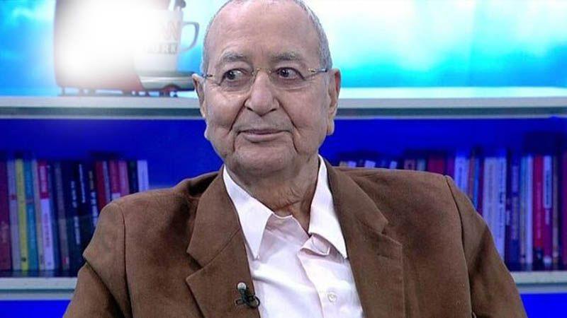 Yılların duayen liboş gazetecisi konuştu: Erdoğan'ın mutluluğu hepimizin mutluluğudur