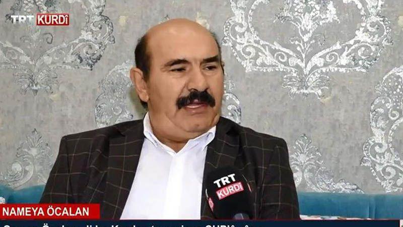 Cumhur İttifakına kötü haber! Oğlu duyurdu: Osman Öcalan hareket yetisini kaybetti