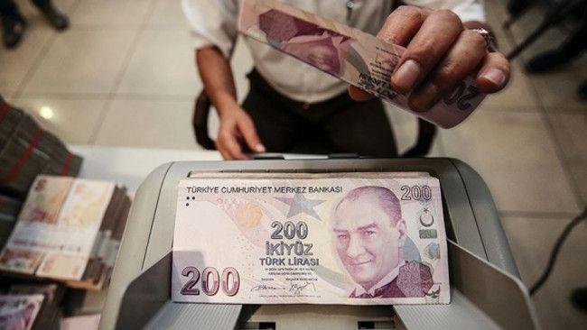 TESK'ten esnaf için 'can suyu kredisi' talebi