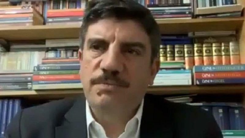 Erdoğan'ın danışmanından skandal açıklama: Suriyeliler giderse ülke ekonomisi çöker