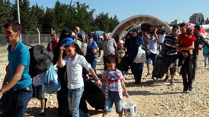 Aralarında kimler var kimler! Sığınmacılardan Türk vatandaşlığı için 1500'er dolar almışlar!