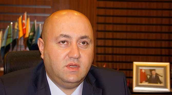 AKP'li isme kamudan 5 yılda 9.5 milyon: İşte aldığı ihaleler