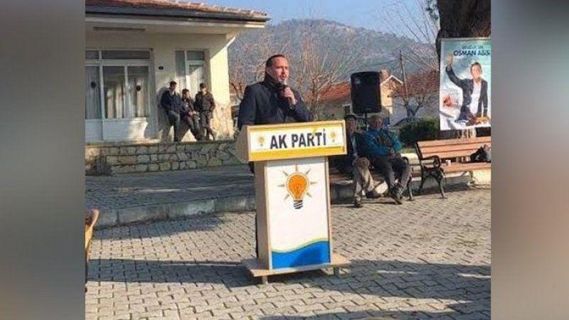 5 yaşındaki oğluna tecavüz eden AKP'li Refik Yakıt tahliye edildi