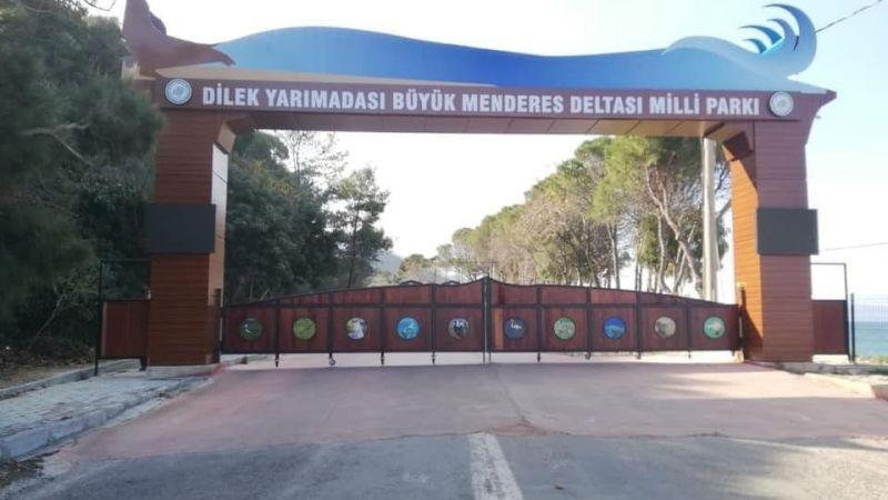 Vali Aksoy duyurdu: Dilek Yarımadası'na giriş çıkışlar yasaklandı