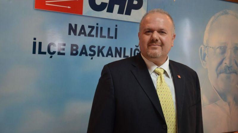 CHP'li Alptekin: Abak'a bak Abak'a