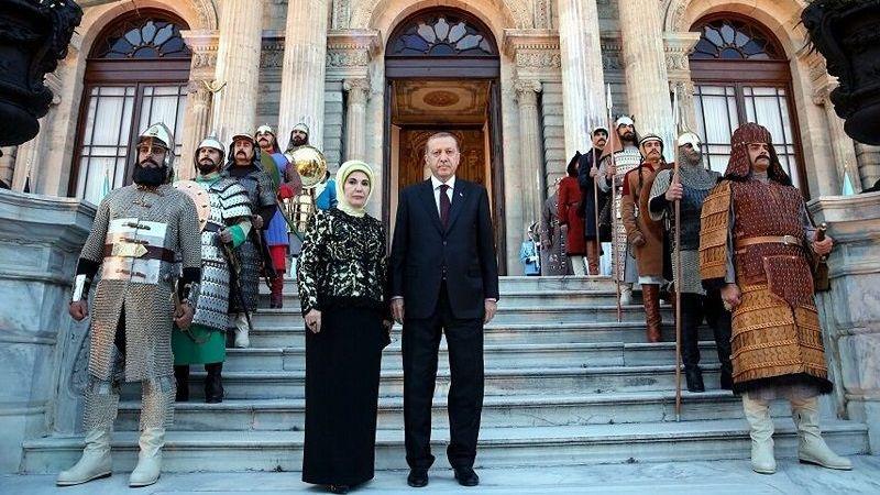 AKP'yi çok kızdıracak yazı: IBANoğulları devleti!