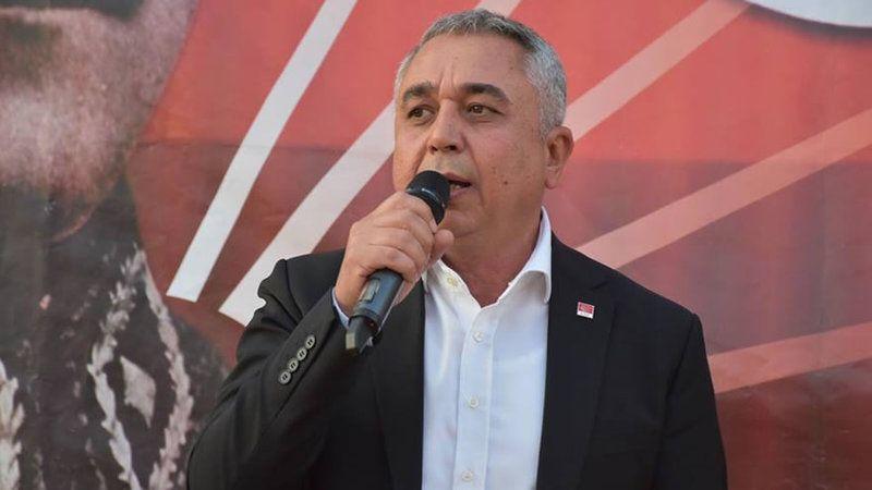 CHP'li Çankır'dan, Cumhurbaşkanı Erdoğan'a sert tepki: Çay fırlatarak milletiyle alay etmek ancak size yakışırdı