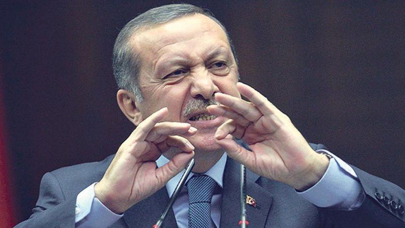 Erdoğan'ı kızdıran bakan! İlk kabine değişikliğinde görevden alınacak