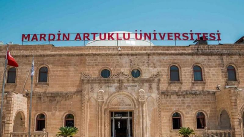Artuklu Üniversitesi için 'kişiye özel ilan' iddiası
