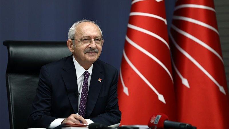 Cumhurbaşkanlığı'na Kılıçdaroğlu şoku