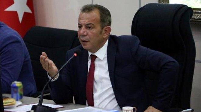 Tanju Özcan: Bana kayyum atayacak adamın alnını karışlarım