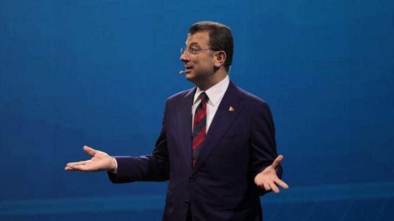 İmamoğlu köylünün isteğini yerine getirdi, AKP rahatsız oldu: 'Bunları hemen kaldırın!'