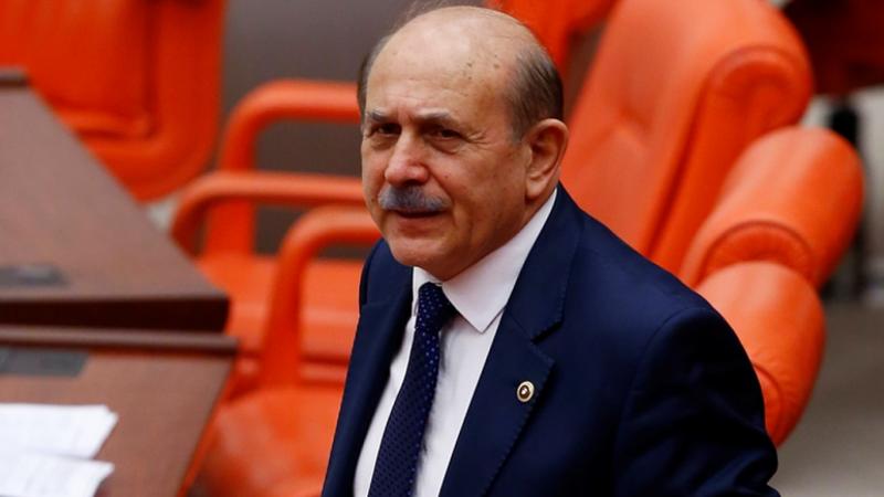 Erdoğan'ın eski danışmanı: Burhan Kuzu'nun dosyası, amel defteri gibi hala açık...