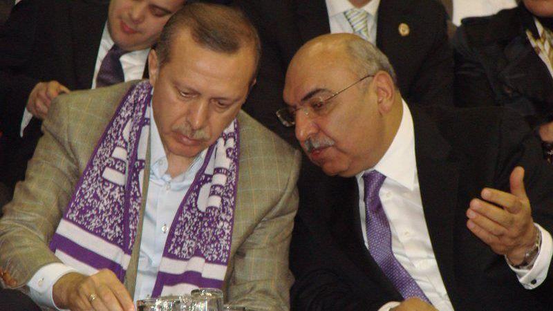 AKP'li vekil Erdoğan'ı peygamber ilan etti: Sayın cumhurbaşkanımızın sünneti…