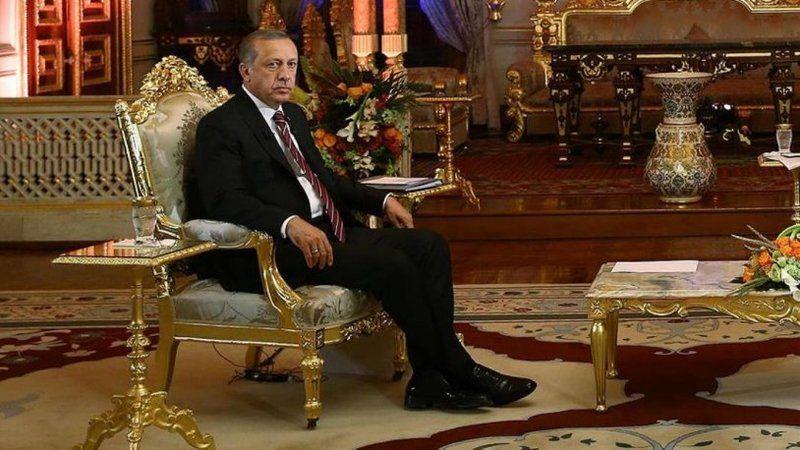 AKP içindeki araştırma ortaya çıktı: İşte Saray'ın yeni ittifak seçeneği!