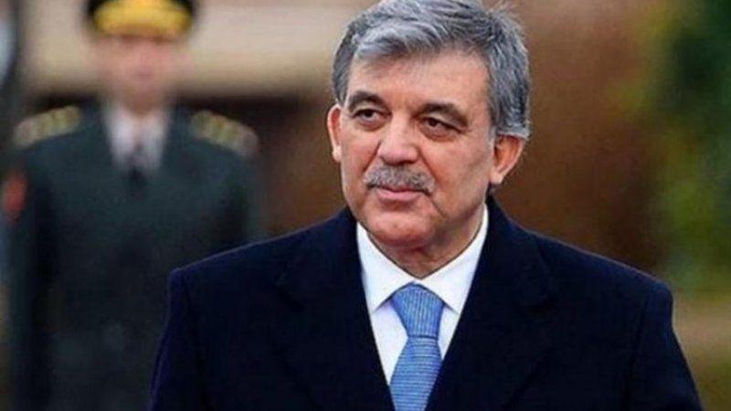 Abdullah Gül'ün şirketine FETÖ incelemesi