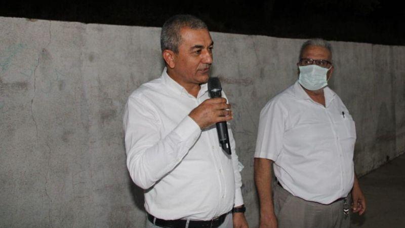AK Partili Kaplan: Kerbela'nın yası yüreğimizde
