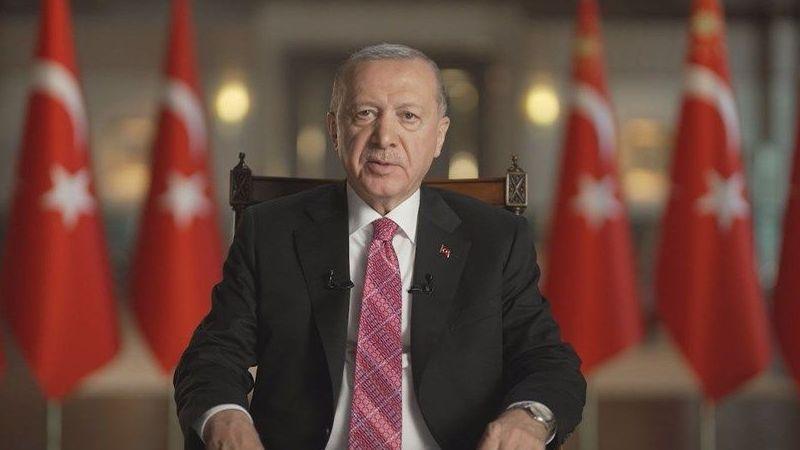 Erdoğan'danyardım kampanyası kararı! Resmi Gazete'de yayımlandı