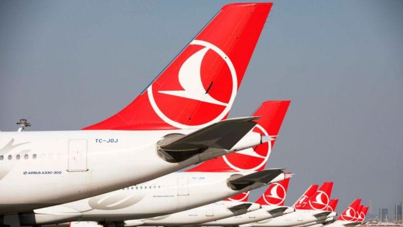 Türk Hava Yollarında akıl almaz zarar! 1.5 yılda 5 milyar 647 milyon TL net zarar etti