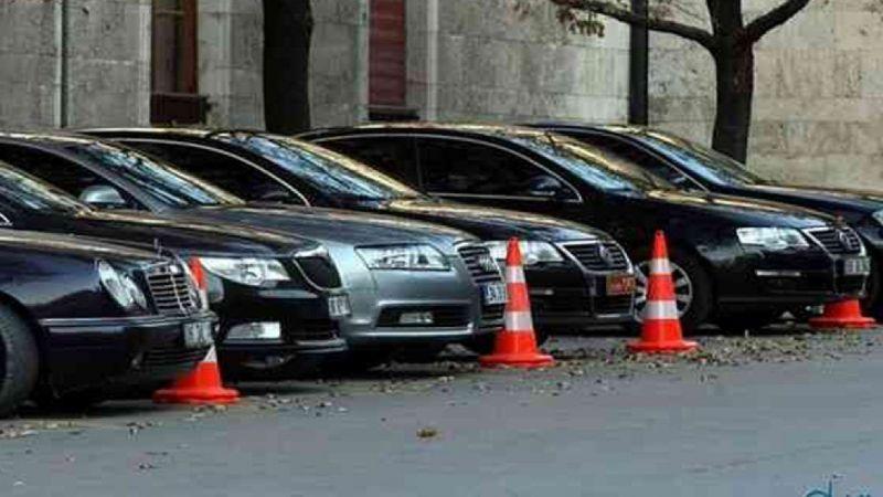 Hani Tasarruf Tedbiri! Bakanlık, 28 aylık kirası, 12 milyon 420 bin Lira'ya süper lüks araç kiraladı