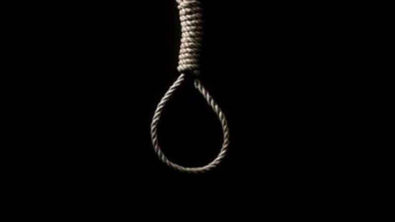 Aydın'da intihar! 80 yaşında kendini astı