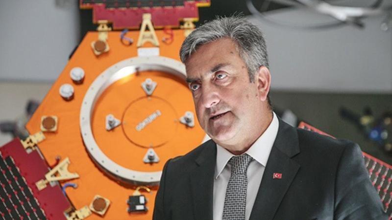 Türkiye Uzay Ajansı Başkanı: 2023 sonu aya ulaşacağız