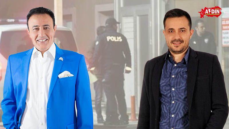 Aydın İl Kültür Müdürünün babası ünlü türkücü Mahmut Tuncer karakolluk oldu