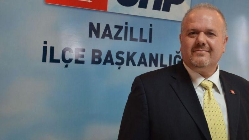 CHP'li Alptekin'den AKP'li Erim'e: Yine rutin haset krizine girmiş