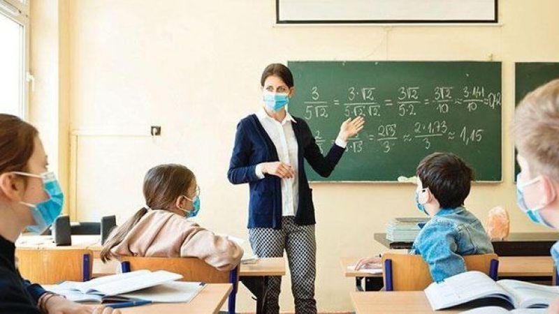 AKP'den yeni yüz yüze eğitim açıklaması! Detayları belli oldu