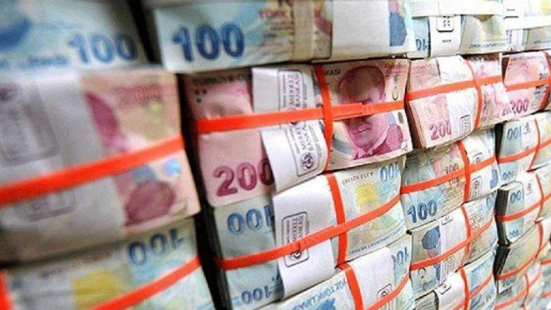 AKP, Kendisinden önceki 80 yıllık borcun yedi katı fazlasını borçlandı!