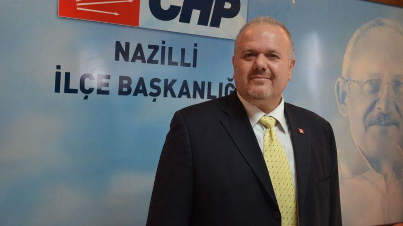 CHP'li Alptekin'den AK Partili Posacı'ya sert eleştiri
