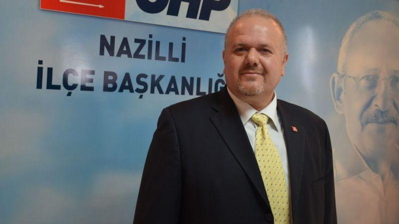 CHP'li Alptekin: Şahsını bilmem ama ilimizin kültür müdürüne yakışmaz