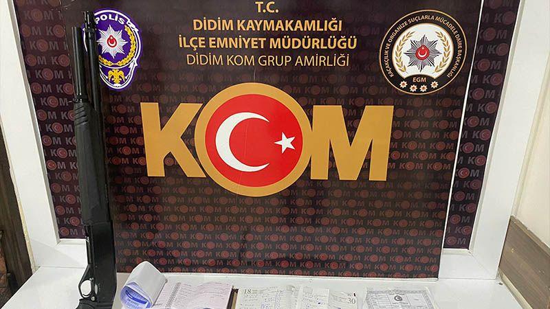 Aydın'da tefeci operasyonu: 3 kişi tutuklandı