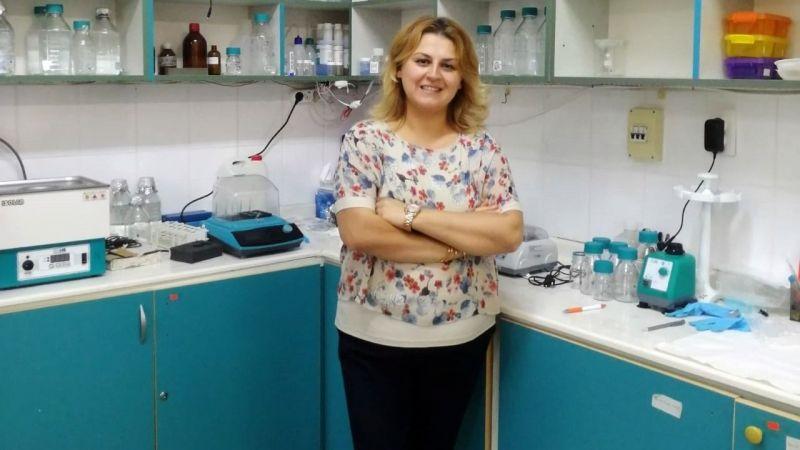 ADÜ Öğretim Üyesi Çevik'in iki araştırma projesine TÜSEB desteği