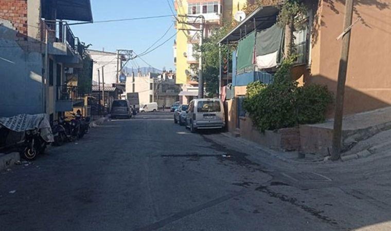 İzmir'de cemaat üyelerinden silahlı teftiş ve tehdit