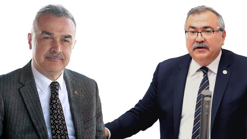 """Savaş'tan, AK Parti'ye """"faşist ve darbeci"""" benzetmesinde bulunan CHP'li Bülbül'e sert tepki..."""