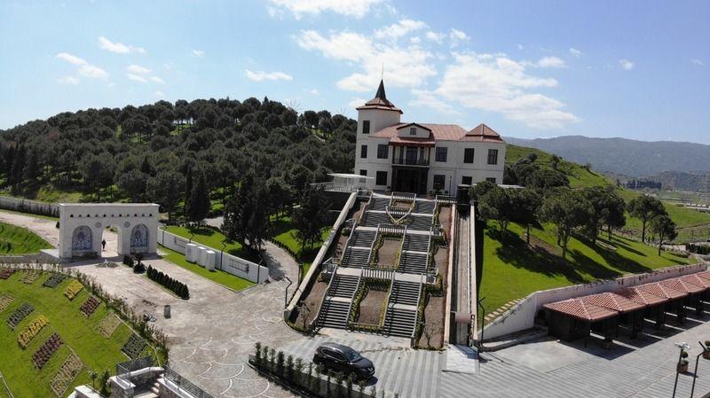 Adnan Menderes Demokrasi Müzesi açılışa hazır