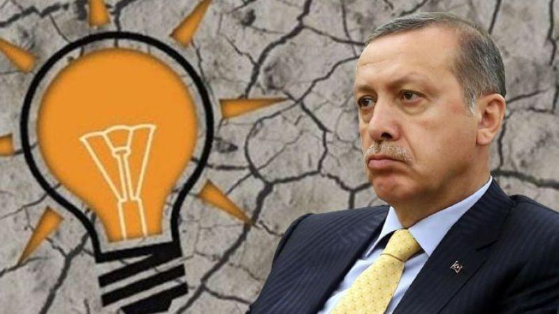 AKP'de büyük kayıp! Kararsızım diyen seçmenlerin yüzde 37'si AKP'li